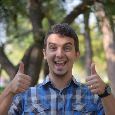Gabriel Ungureanu 1 - CEO