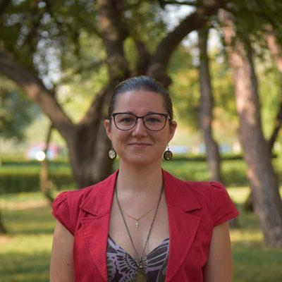 Andreea Ungureanu 1 - manager
