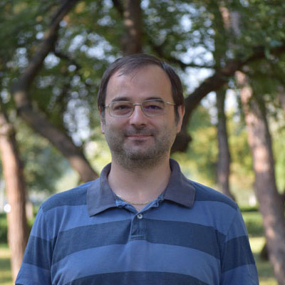 Șerban Ciobotaru 1 - PHP developer