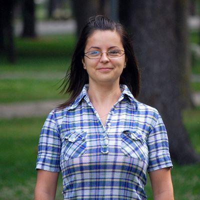 Emőke Csóka 1 - assistant manager