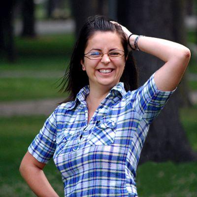 Emőke Csóka 2 - assistant manager