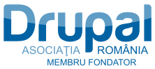Drupal Romania Association Founder