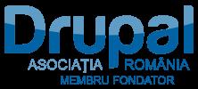 Drupal Romania Association Founder