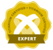 Titanium certified developers