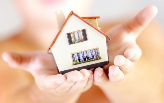 Titanium management application for rented properties