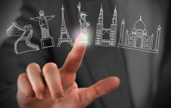 Drupal website solution for travel company