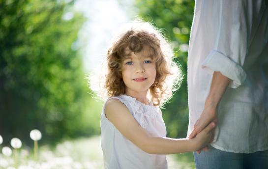 Drupal childcare blog