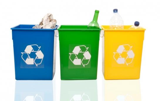 recycling Drupal and mobile application